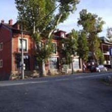 Hotel El Jardin de la Hilaria